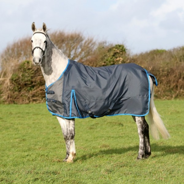 Guardian Equestrian 0g Genius electric fence lightweight turnout rug