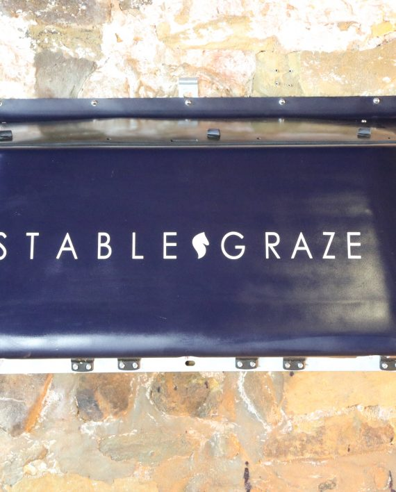 stable, graze, feeding, horses, nature, natural