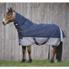 equi-theme tyrex 600d standard mediumweight 150g 300g turnout horse rug equine dry warm