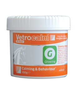 Vetrocalm Growing 300g