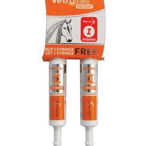 Vetrofen Intense Syringe Pack