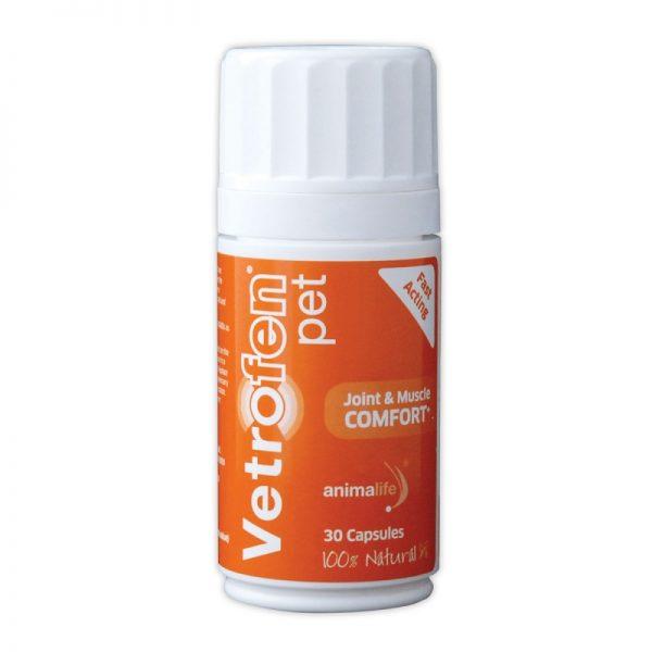 Vetrofen Pet 30 caps