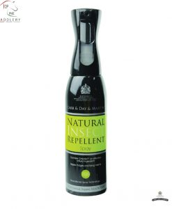 carr day martin natural insect repellent equimist spray 600ml